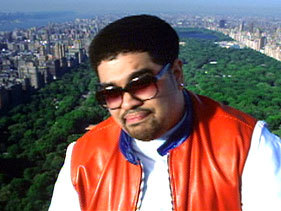 heavy d discography
