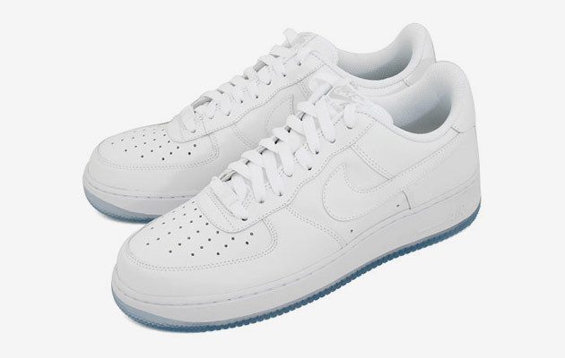 authentic air force ones