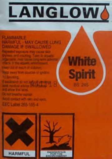 Nakk mendosa le retour des tripl s lyrics genius lyrics for Utilisation du white spirit