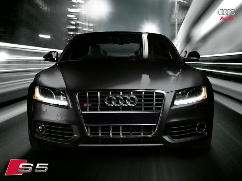 Drive Lyrics Cars: Audi S5 Throw That Bitch In Drive