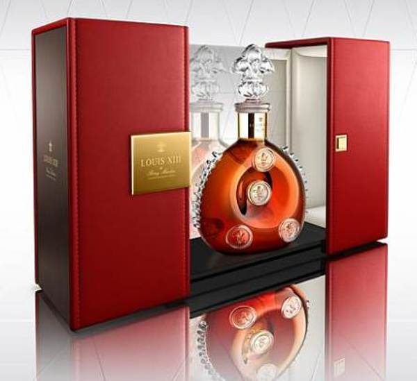 how to know if is real louis 13 remy martin