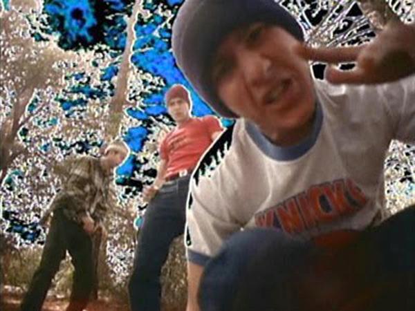 Spoonie Gee And The Treacherous Three The New Rap Language Love Rap