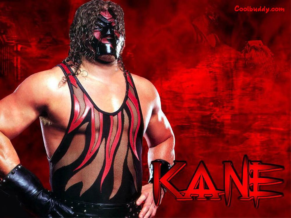 Big Red Machine [Kane Theme] WWF Aggression - YouTube