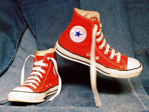 Converse Tennis Shoes Wiki
