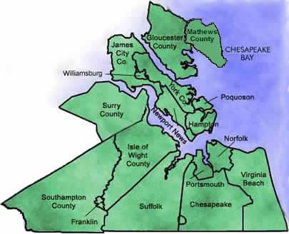 Property Management Hampton Roads Va