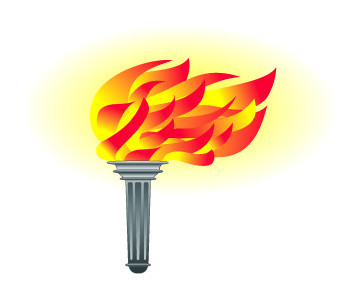 Light The Torch 3030 Lyrics Meaning