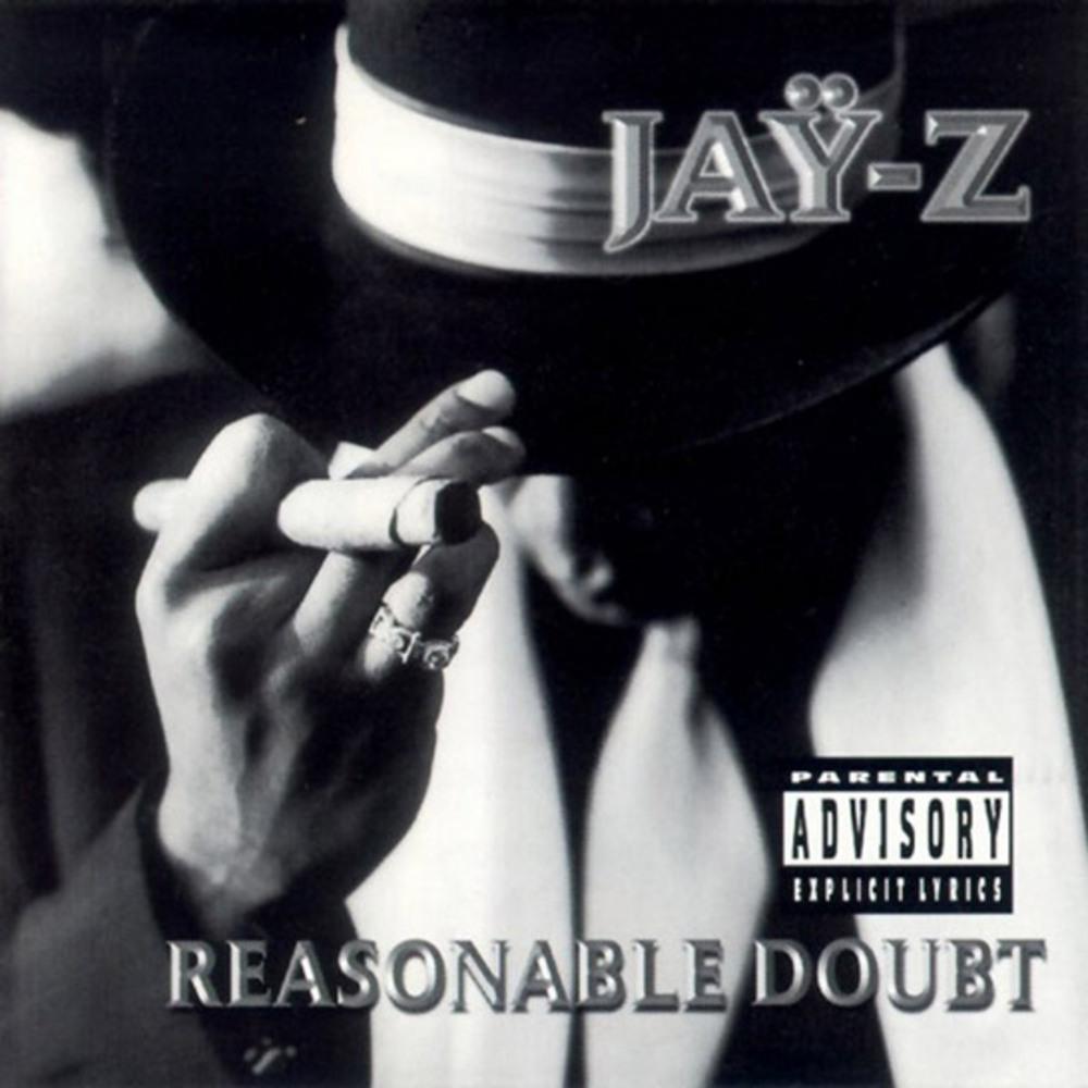 Reasonable doubt jay z download