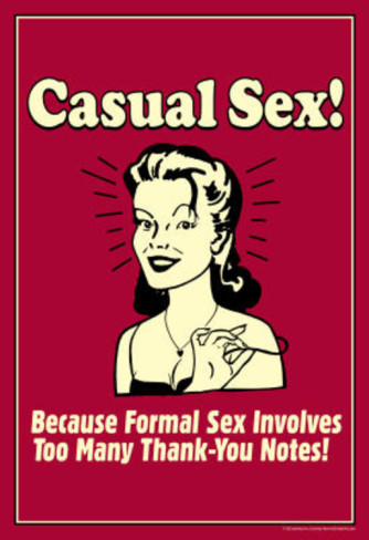 meaning of casual sex Lüdenscheid
