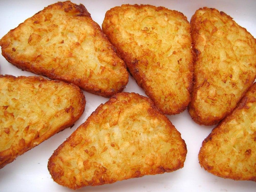 Hash Brown Potatoes Recipes — Dishmaps