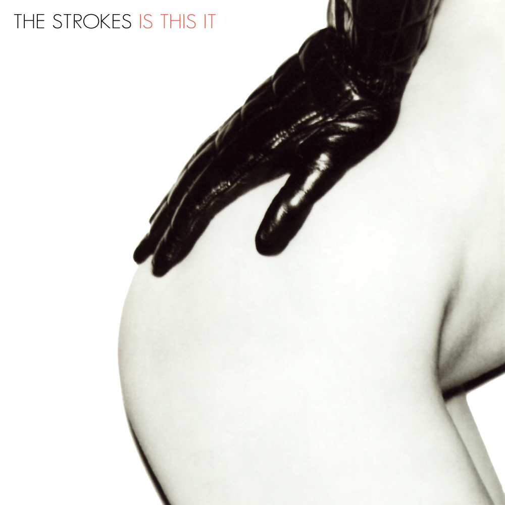 Image result for the strokes is this it