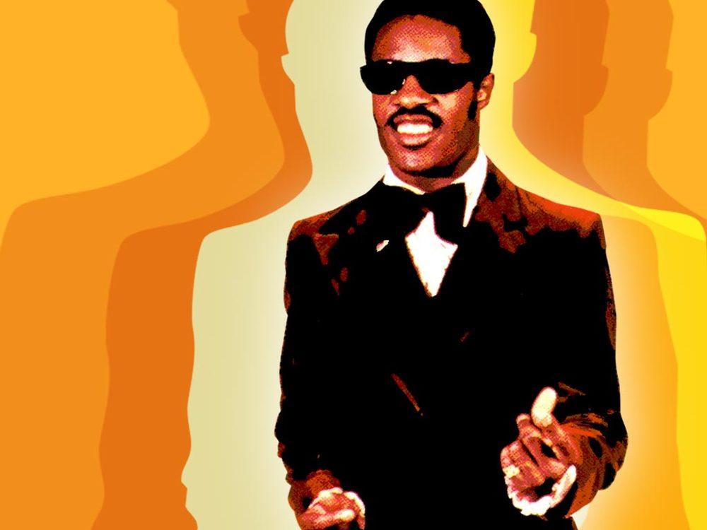 1361469524 Stevie Wonder In The