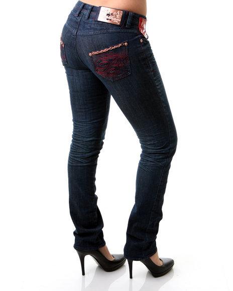 bottom lryics jeans apple