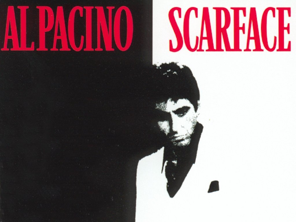 Scarface The Holy Bible Of Rap Music Genius Blog