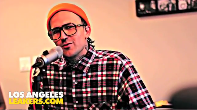 Nerds are in, Urkel made it – F.A.S.T Ride by Yelawolf