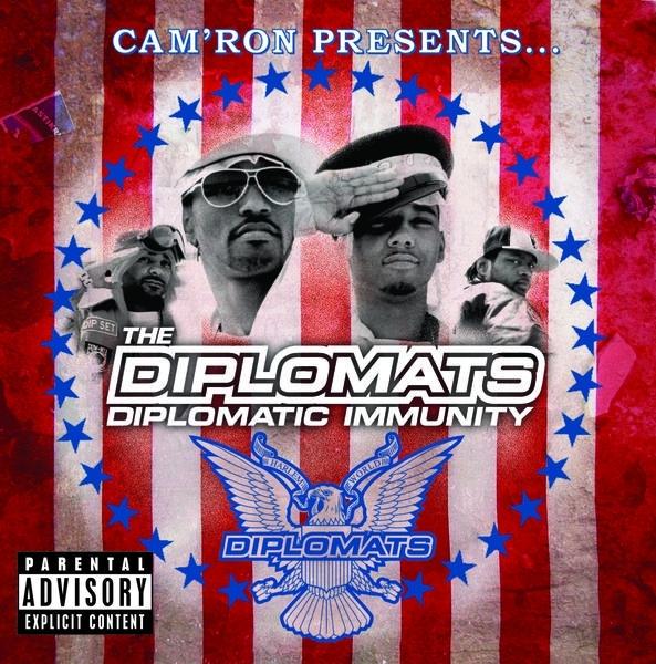 Cam/'Ron The Purple Mixtape Best Hip Hop Mixtape Ever T shirt