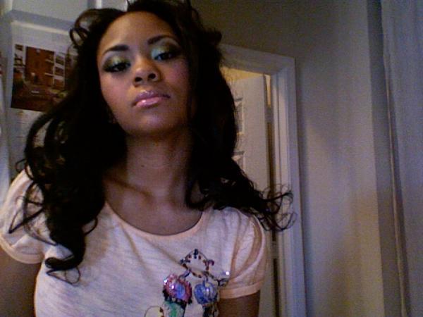 Nivea Black Girl Loose In Miami Lyrics Genius Lyrics