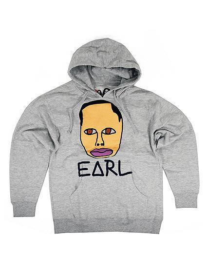 "To help improve the quality of the lyrics, visit ""Slater ... Earl Sweatshirt Logo"