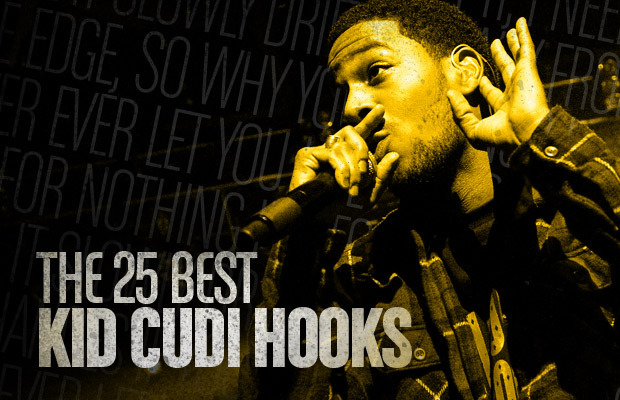 Kid Cudi Quote: Brothers Lyrics Meaning