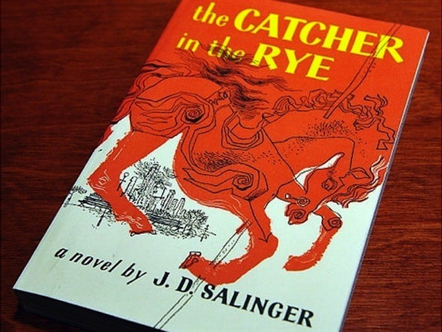 catcher in the rye rap What are some songs that relate to holden caulfield in the catcher in the rye.