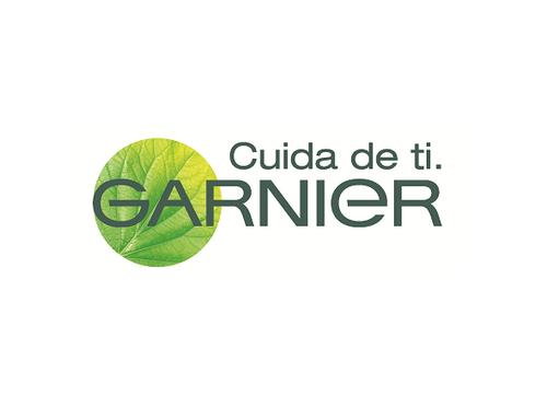 Meaning of garnier logo