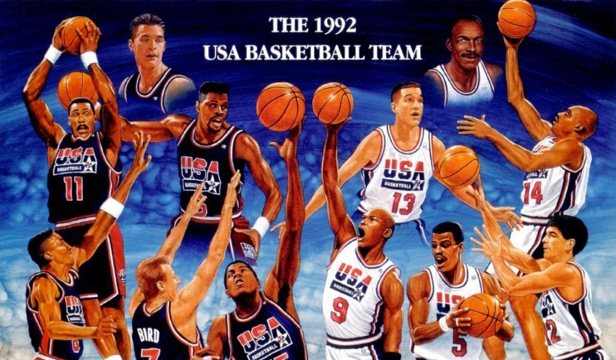 Dreamteam, The - Hall Of Fame 1