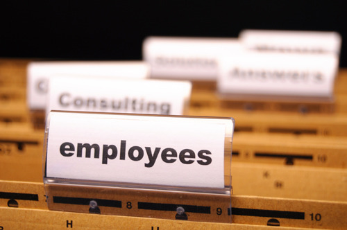 how to get copy of employment record