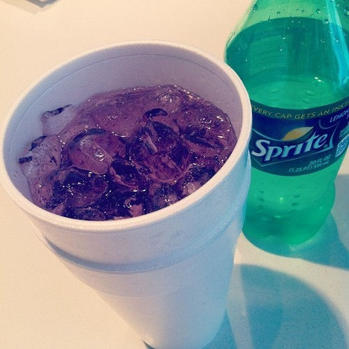 Can You Drink Soda With Xanax