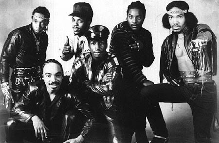 Cover art for It's Nasty (Genius of Love) (Short Version) by Grandmaster Flash & The Furious Five