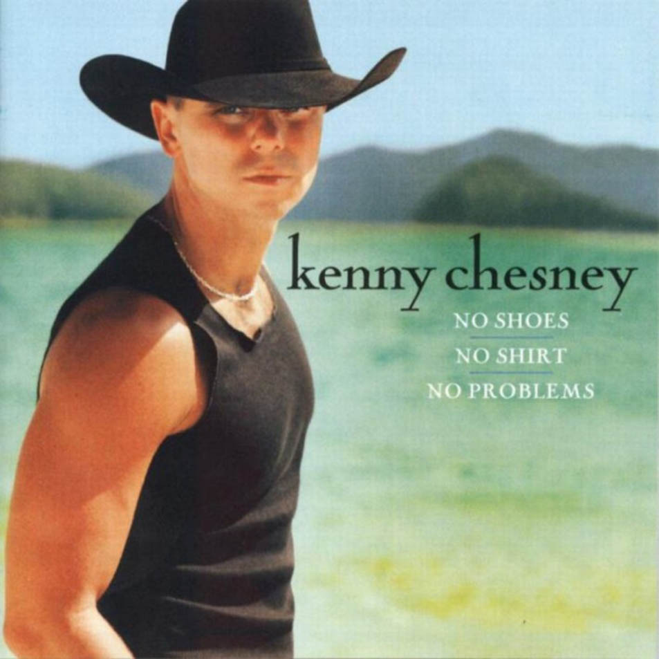 Kenny Chesney – I Can\'t Go There Lyrics | Genius Lyrics