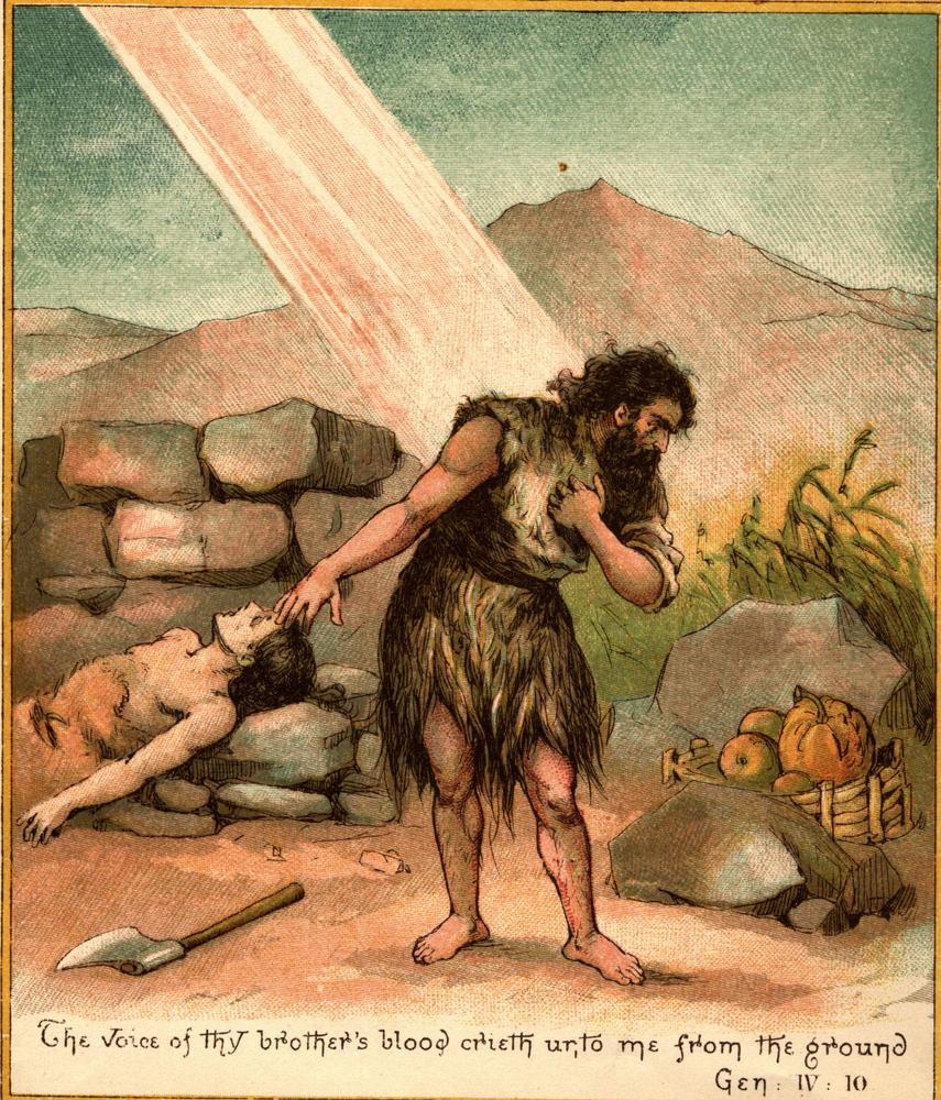 Holy Bible Kjv Genesis 4 Genius