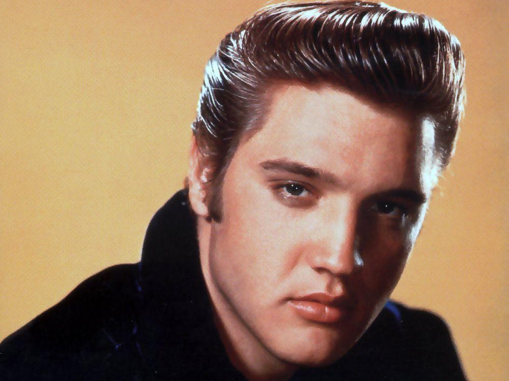 Elvis Presley Elvis Presley on Genius