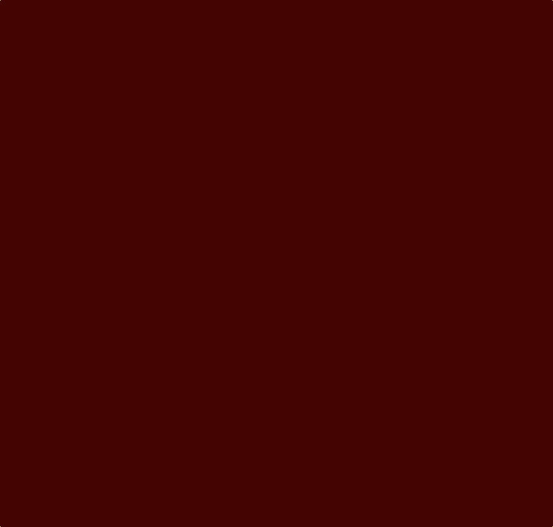 Maroon Color Room