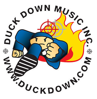 Duck the fuck down lyrics