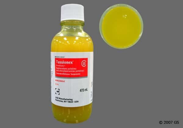 Codeine Mg In Cheratussin Ac Codeine Guaifenesin 10 100 Cheratussin Ac