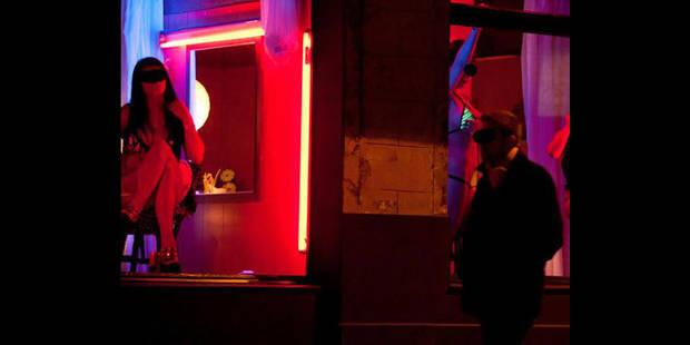 prostituées belgique adresse
