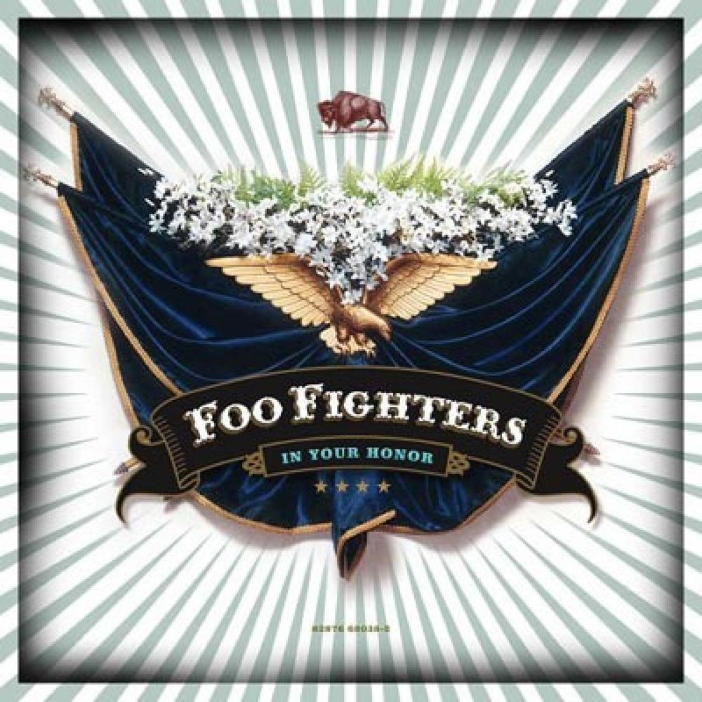Foo Fighters - Cold Day In The Sun / No Way Back