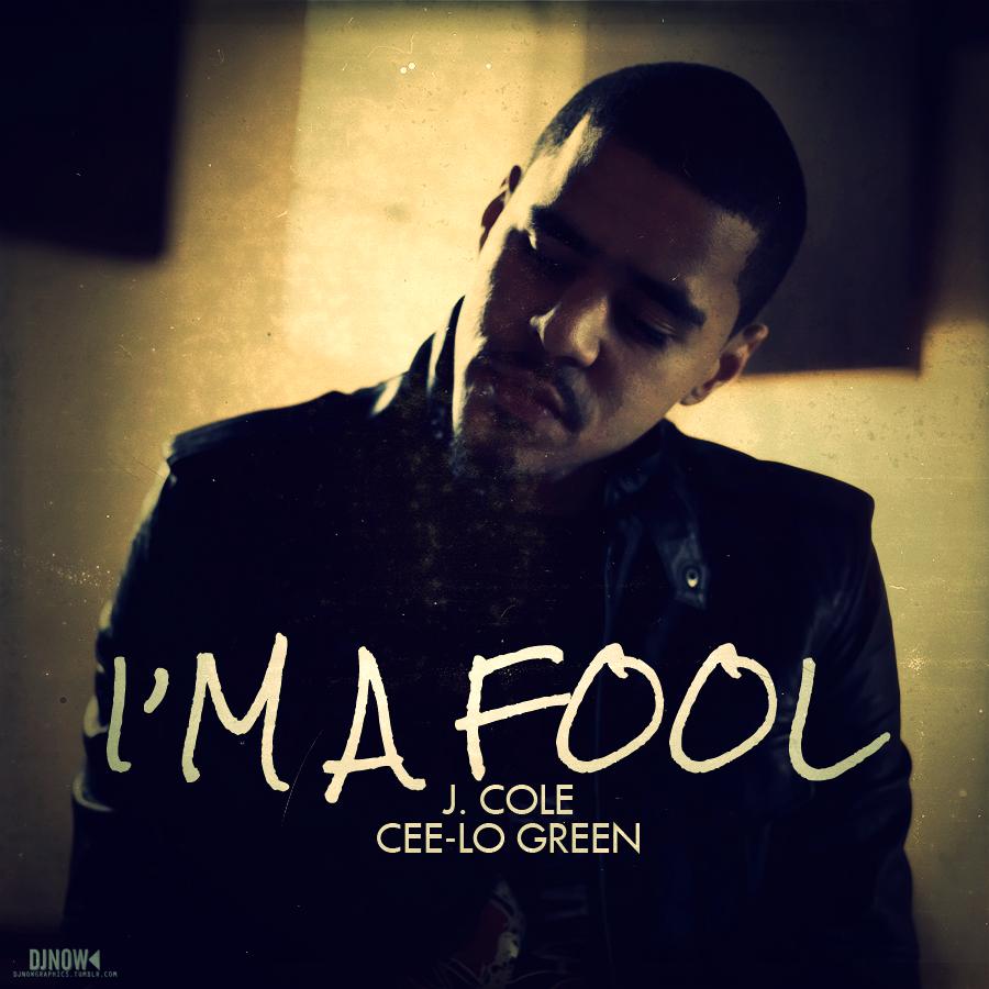 J Cole Song Quotes: J. Cole – I'm A Fool Lyrics