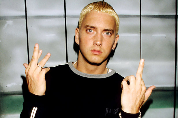rap genius real slim shady
