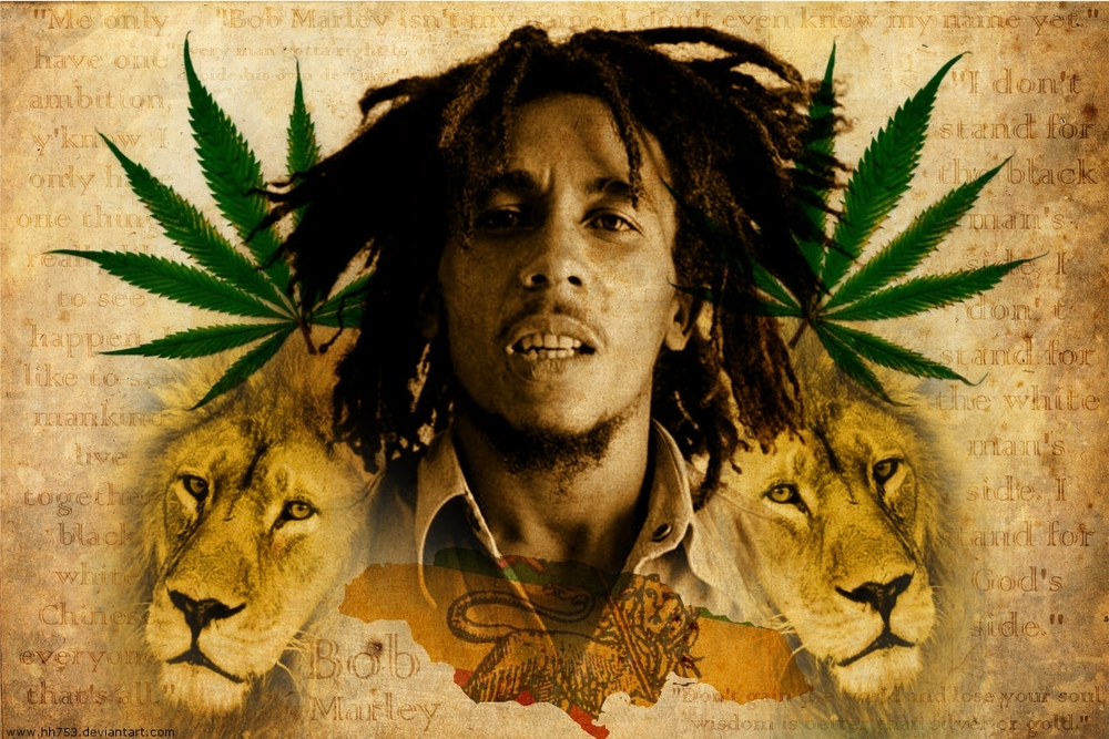 Bob Marley and The Wailers - 12 Greatest