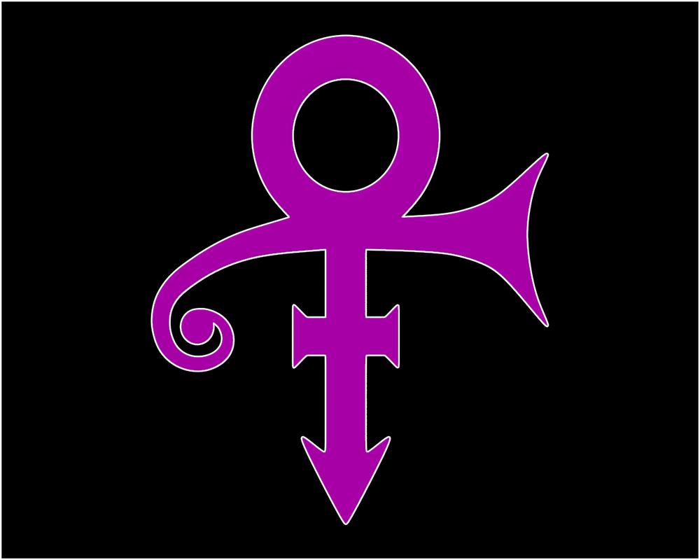 Prince His Purple Majesty