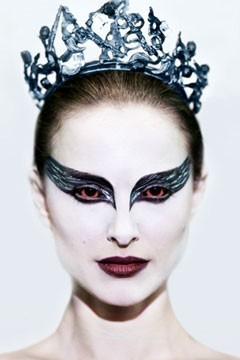 Professional Stage Makeup Blog