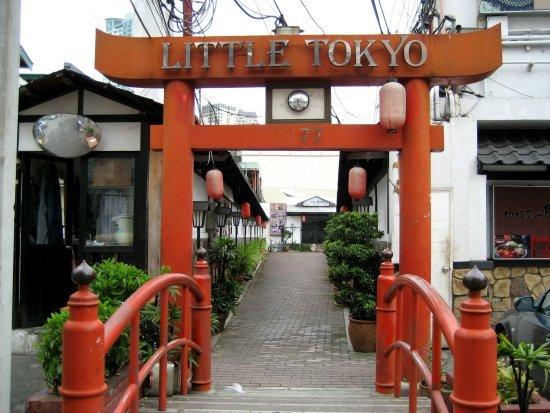 Best Japanese Restaurant In Makati