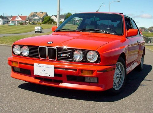 Anyone know what the car is on frank 39 s nostalgia ultra - Frank ocean bmw e30 ...