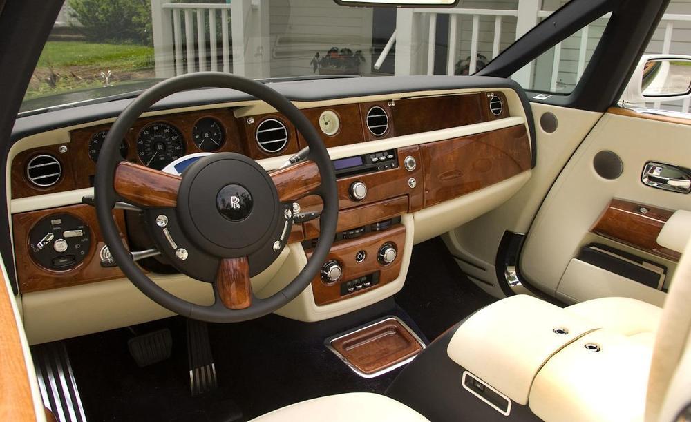 Rolls Royce Ghost Vstupenka Do Tej Najvy Ej Spoločnosti