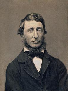 Henry David Thoreau My Life Has Been The Poem Genius