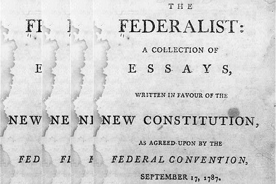 Antifederalist Paper 51 | The Federalist Papers