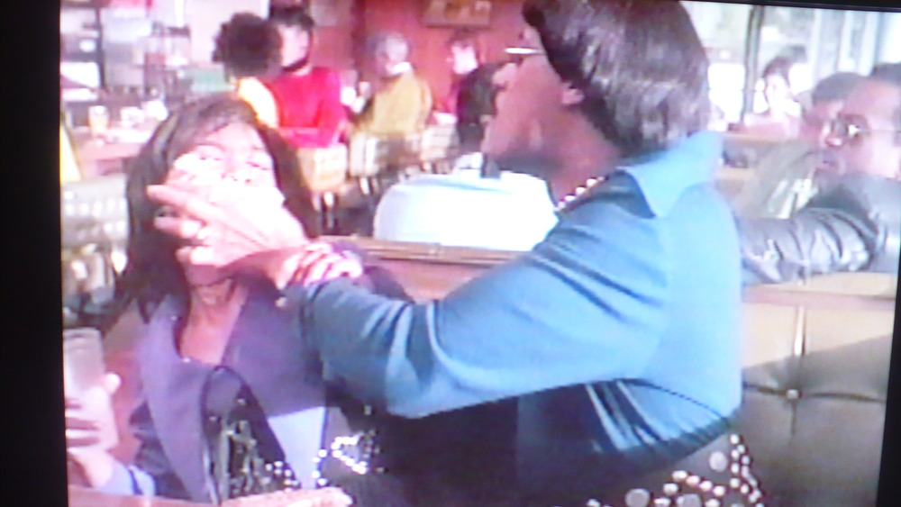 Tina Turner Eat The Cake