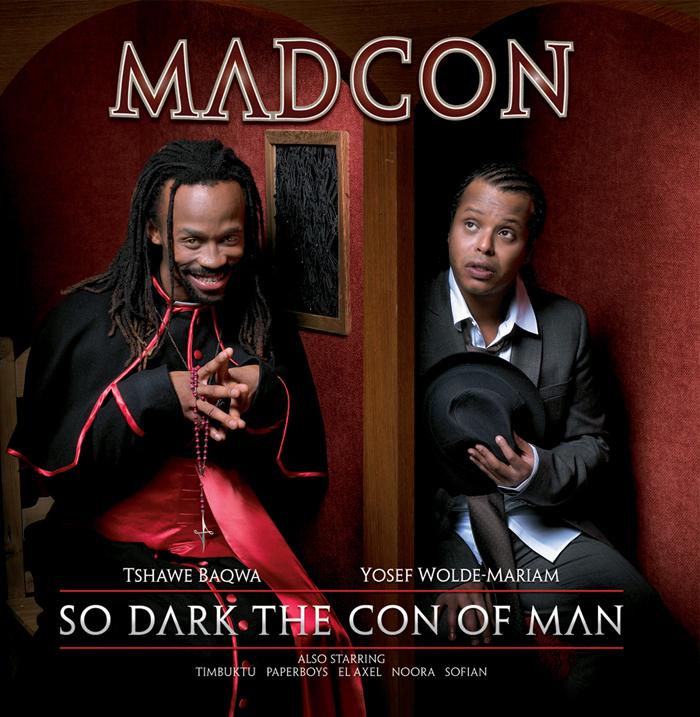 Madcon – Beggin' Lyr...