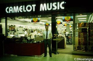 Camelot Music -- Century III