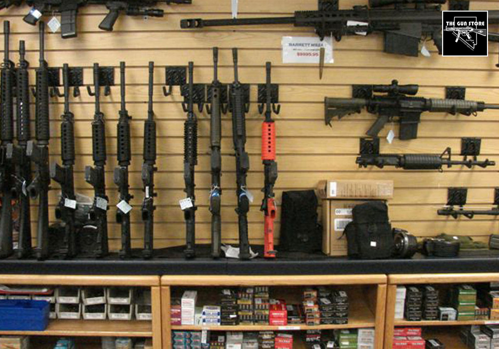 Vince S Guns amp Ammo in Riverview FL  813 6712643